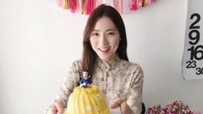 韓國超美媽媽 果醬1分鐘做出「塗鴉吐司」