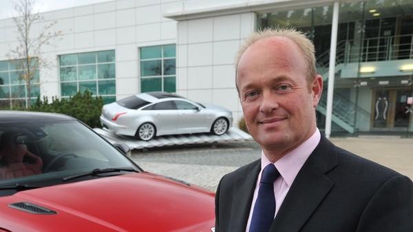 柴油車比較髒?英國車廠表示:「你們不懂柴油引擎的好!」(圖/翻攝自Jaguar Land Rover)