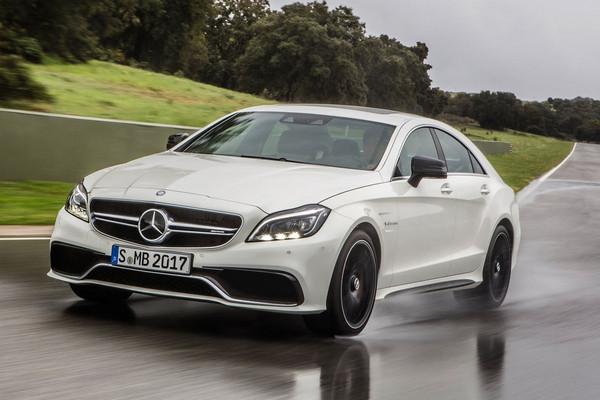 ▲賓士AMG再推新動力!「53」加上Hybrid更會跑。(圖/翻攝自Mercedes-Benz)