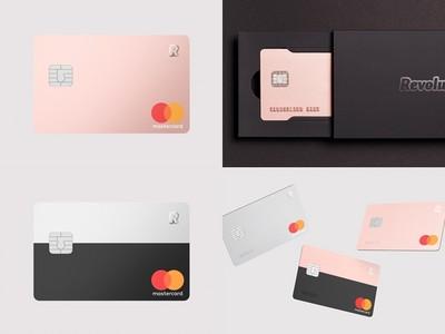 看膩無嘴貓?這張「單色極簡信用卡」讓人急著剪掉別家卡