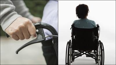 女留學生笑氣吸過頭 「失禁滿床屎尿」坐輪椅推回國