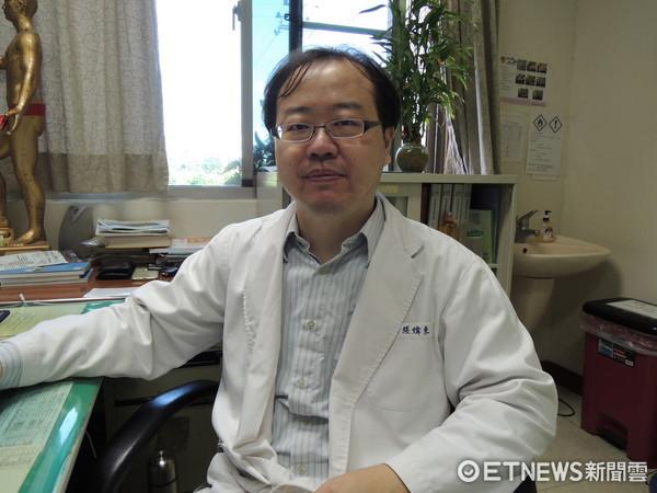 ▲張煒東中醫師指出,婦女脾氣變差,有可能是進入更年期。(圖/衛福部彰化醫院提供)