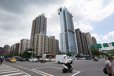北市豪宅市場仍在手術恢復室 年跌6.5%全球吊車尾