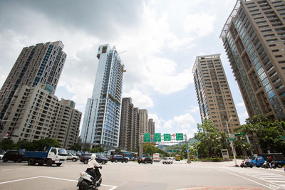 台北市高房價原因 地政局:政府帶頭作多炒房拼經濟