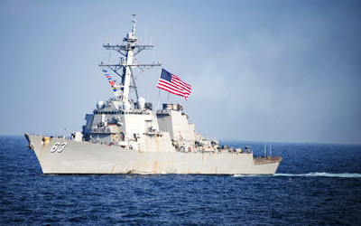 美智庫:38趴挺美軍介入台海戰爭