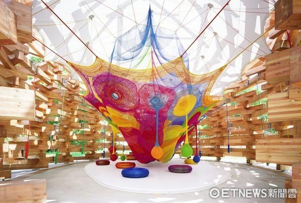 ▲▼箱根町 雕刻森林美術館。(圖/神奈川縣台灣觀光推廣辦公室提供)