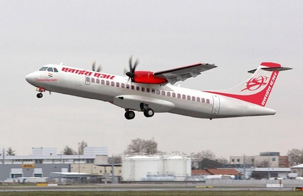▲印度航空。(圖/翻攝自官網)