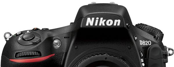 Nikon D820 合成圖片。(圖/翻攝自 Nikonrumors)