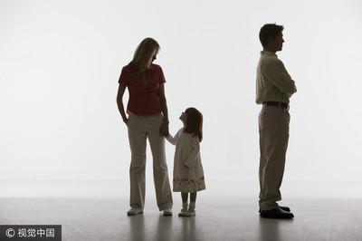 留佩萱/台灣每天近157對夫妻離婚 分開後...小孩的需求「擺第一」