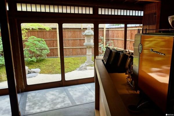 京都二寧坂彌榮茶屋店。(圖/MATCHA)