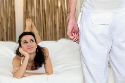 幾分鐘就算早洩? 性專家揭「男床上秘密數字」...達標沒
