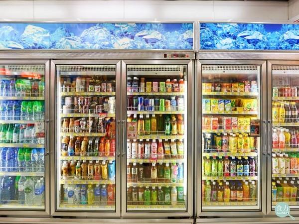 瓶裝飲料。(圖/食力提供)