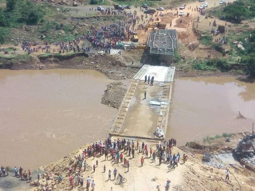 了不起!非洲斥資3.6億…搬請中國建造大橋,完工前塌了(圖/翻攝自網路)