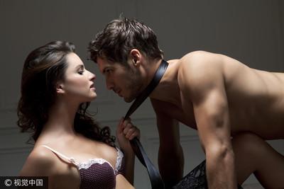 弱G男不敢做愛!「女友硬來」拉手摸下體...讓他身心受創