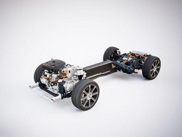 汽、柴油引擎掰掰!Volvo宣布2019年起只賣電動跟油電車(圖/翻攝自Volvo)