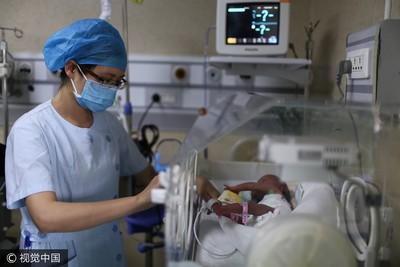 急重症給付「這12項」加最多 調幅150%內外婦兒均有獎