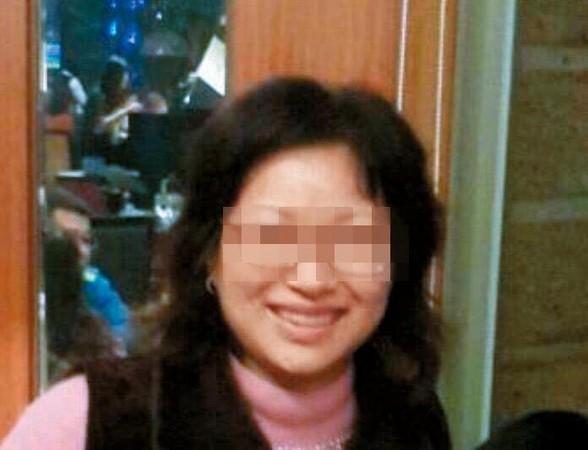警官夫人是莊小姐的合夥人,她被莊指控侵吞近1千萬元直銷獎金。