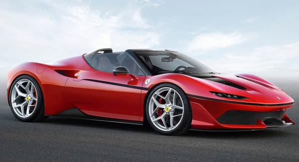 ▲這些車「顏值」都很高!德國紅點設計獎最終名單公佈(圖/翻攝Red Dot Awards)