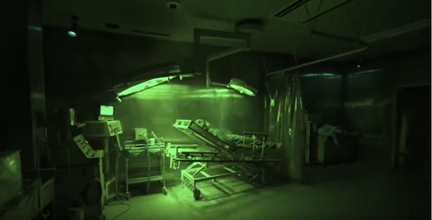 日本戰慄迷宮鬼屋「1小時才走得出來」 妹子嚇歪:鬼都追很遠(圖/翻攝自網路)