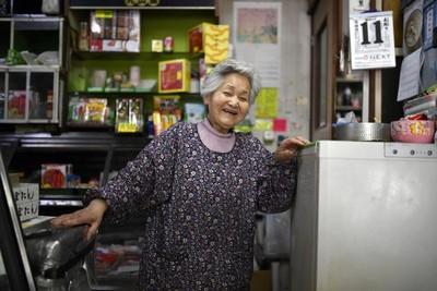 85歲仍樂在工作! 高齡化日本退休年紀僅供參考