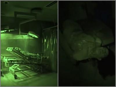 1小時才走得出來!日本「鬼屋迷宮」升級…整棟醫院都是怪