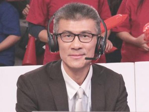 雲論作者李亦伸(圖/李亦伸提供)