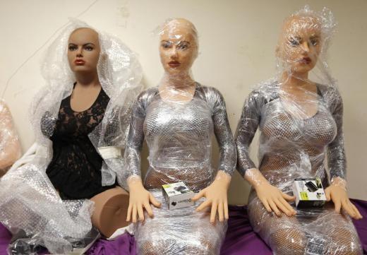 ▲▼ 澳洲和紐西蘭當局發現大批「未成年性愛娃娃」 輸入國內。(圖/示意圖/路透社)