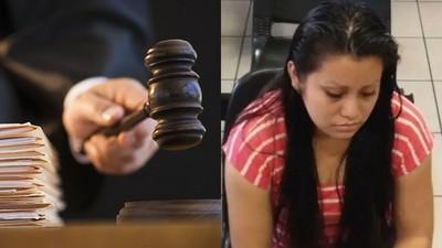 沒天理!遭性侵「產子又夭折」 19歲少女被判謀殺囚30年