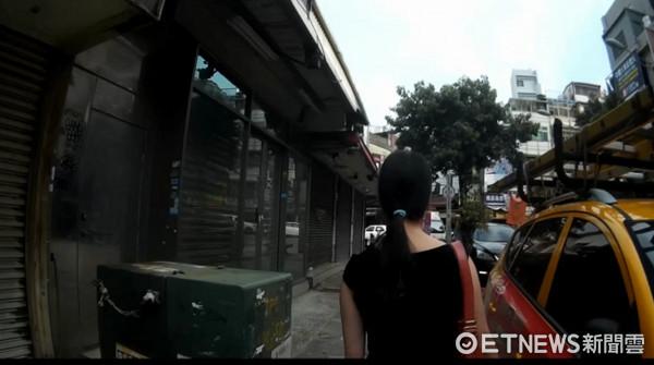 ▲▼打扮入時的越籍陳姓女子沒想到第一次做全套性服務就被警方逮獲。(圖/中壢警分局提供)
