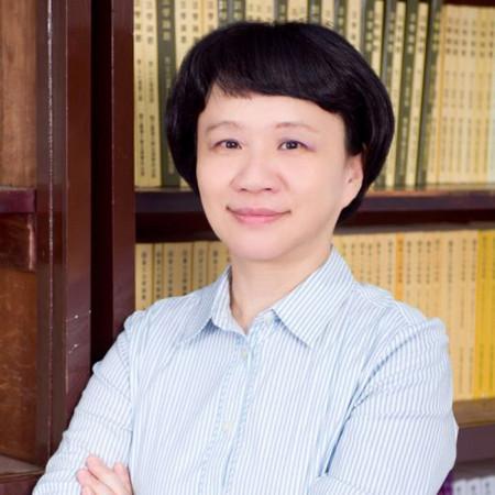台灣大學法律學院院長曾宛如教授。(圖/曾宛如教授提供)