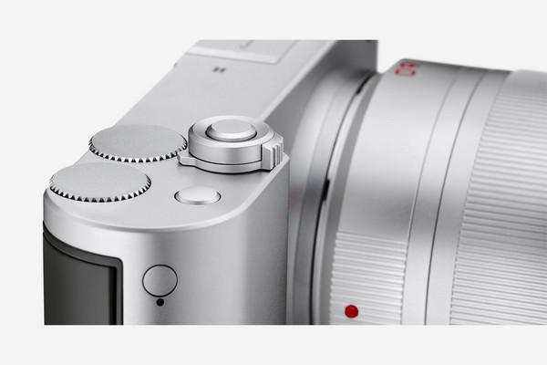 20fps連拍、性能大升級!Leica TL2微單正式發表。(圖/翻攝自官網)