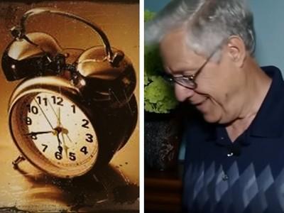 在牆壁裡響了13年!屋主被失手摔落的「鬼鐘」搞到快崩潰