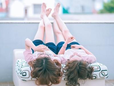 【奧斯塔羅】友情是鬱悶時,有人可以賴著...你是那種可依賴的人嗎