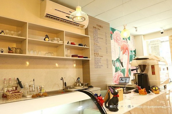 賣醬咖啡。(圖/Kuma)