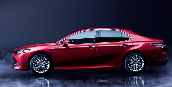 省油神車來了!豐田Carmy可望年底採進口方式導入台灣(圖/翻攝自Toyota)