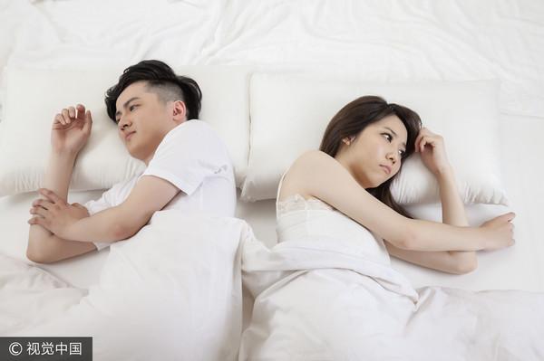 研究證實:沒性慾恐是陽痿前兆!「停止愛愛」後…身心突冒5大劇烈變化