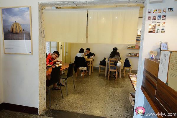 たまたま慢食堂。(圖/Viviyu)