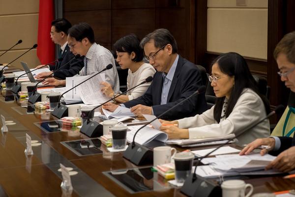 ▲07.10 總統主持司法改革國是會議籌備委員會第六次籌備委員會議。(圖/總統府/flicker)(https://flic.kr/p/ViSMu5)
