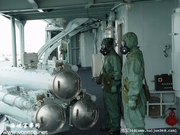 ▲魚-7輕型反潛魚雷。(圖/翻攝自海軍360)