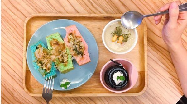 雙魚二次方(圖/網友demi.foodie提供,請勿隨意翻拍,以免侵權。)