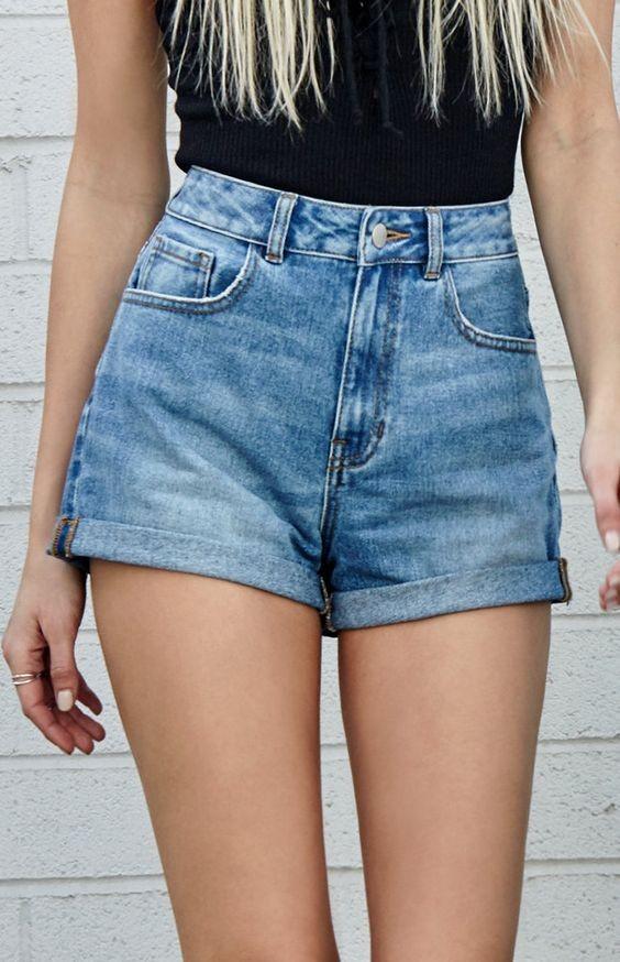 短褲怎麼挑(圖/網路翻拍)https://www.pinterest.com/search/pins/?q=shorts&rs=typed&term_meta[]=shorts|typed