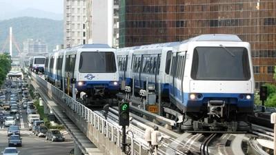 台北捷運有那些站名亂取?公館、中山國中、南京復興超爛