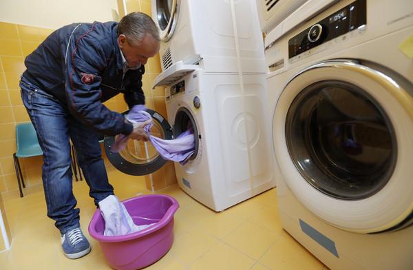 ▲▼洗衣機示意圖、洗衣服。(圖/達志影像/美聯社)