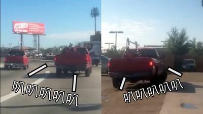 讓你大聲起爭議!男偷改車「踩煞就叭」 惡整朋友笑到嫑嫑