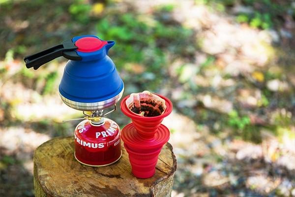 ▲豪華露營風格只要掌握幾款關鍵小物就能塑造 。(圖/Pinkoi提供)