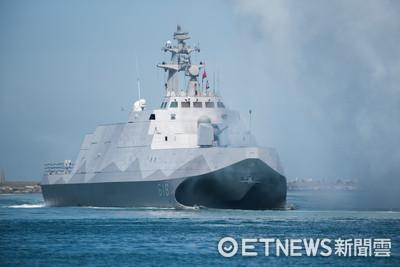 海軍船艦命名將納入台灣鄉鎮市區