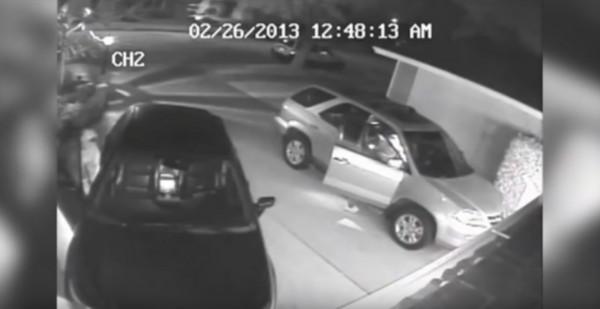 ▲美國失竊率最高10款車 日系品牌佔一半 第1名是本田..(圖/翻攝自YouTube/National Insurance Crime Bureau)