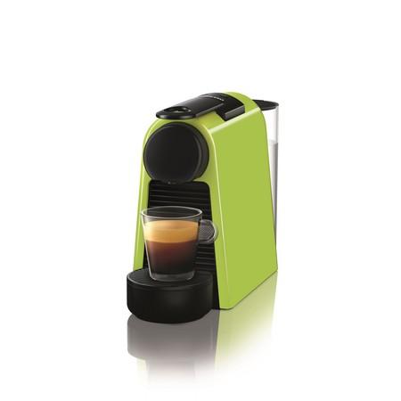 ▲Nespresso推出輕巧膠囊咖啡機。(圖/Nespresso提供)