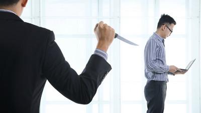 【小孟塔羅】兵不厭詐,這是戰爭!抽張牌測你如何鬥倒別人