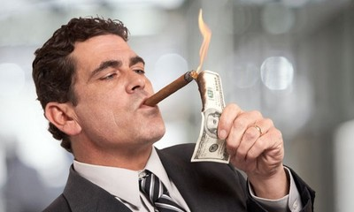 天生命中會有錢的五種手相,光中一個就代表離成功不遠